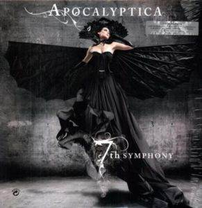 Apocalyptica 7Th Symphony ...