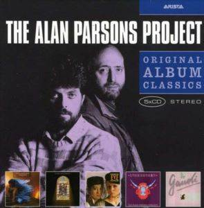 The Alan Parsons Project  ...