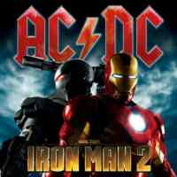 AC / DC Iron Man 2 - 2 LP ...