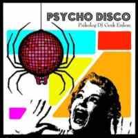 DJ Cenk Erdem Psycho Disc ...