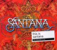 This is Santana The Great ...