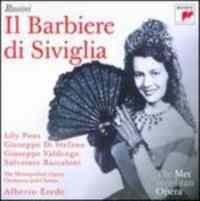 Rossini İl Bafrbiere di Siviglia
