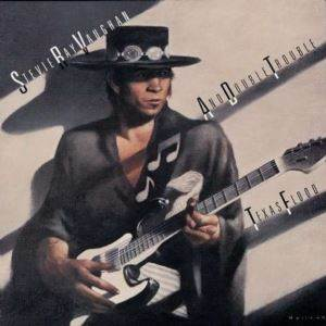 Texas Flood (CD)