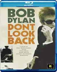 Bob Dylon Dont Look Back
