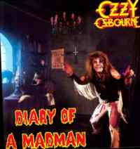 Diary of Madman