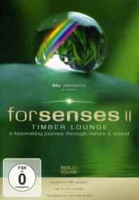 Forsenses II Blu Timber Lounge