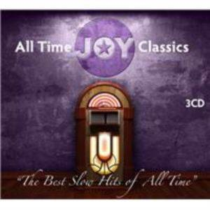 Joy Classic The Best Slow Hits Of All Time 3CD