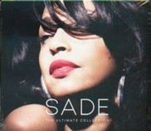 Sade The Ultimate Collect ...