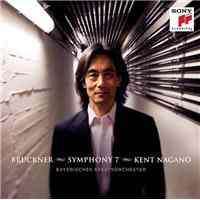 Bruckner Symphony No:7 in E Major