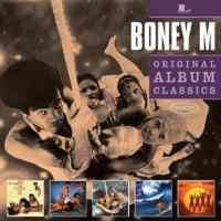 Boney M. Original Album C ...