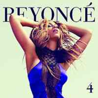 Beyonce-4 Deluxe Album
