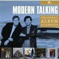 Modern Talking Original A ...