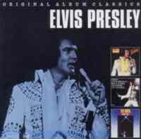 Original Classics Album Elvis Presley