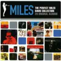 Perfect Miles Davis Collection