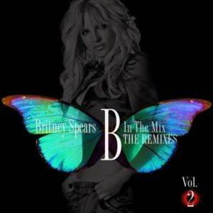 Britney Spears B In The M ...