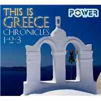 This is Greece Chronicles 1-2-3