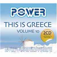 Power Fm This is Greece Vol 10