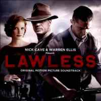 Lawless Original Motion Picture Sondtrack (CD)