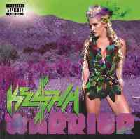 Warrior (CD)