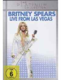 Live From Las Vegas (DVD)