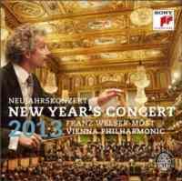 New Years Coonsert 2013 (CD)