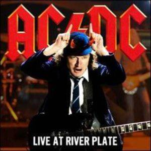Live At River Plate (LP)