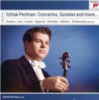 Concertos Sonatas And Mor ...