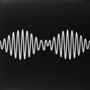 Arctic Monkeys Am 180 GSM (LP)