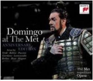 Domingo At The Met ...
