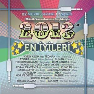 2013 'ün En İyileri (CD)