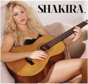 Shakira Deluxe Versiyon