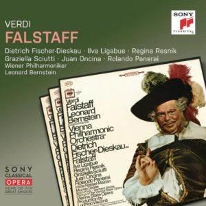 Verdi: Falstaff 2  ...