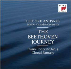 The Beethoven Journey Piano Concerto No.5