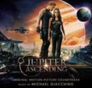 Jupiter Ascending (2 CD)