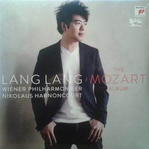 Tme Mozart Albüm (2 LP)