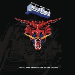Defenders Of The Faith (30 Th Anniversary Edition ) 3 CD