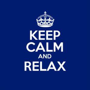 Kepp Calm And Relax (2 CD)