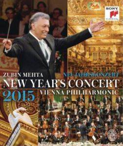 New Year's Concert 2015 ( ...
