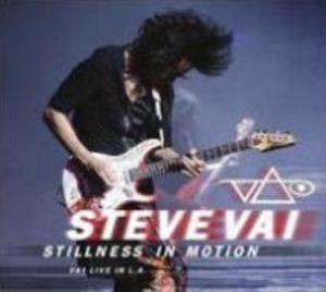Stillness In Motion Vai Live In L.A (2 CD)