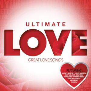 Ultimate Love (4 CD)
