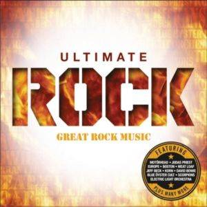 Ultimate Rock (4 C ...