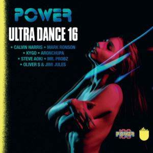 Power Ultra Dance  ...