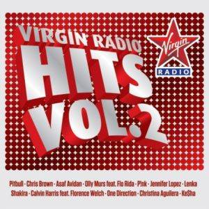 Virgin Radio Hits Vol.2