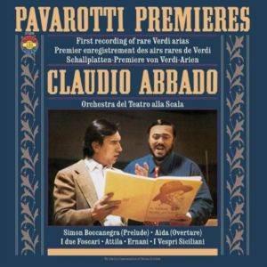 Pavarotti Sings Pare Verd ...