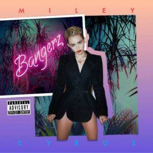 Bangerz (CD)