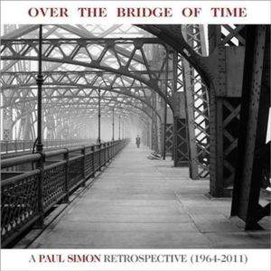 Over The Bridge Of Time (CD)