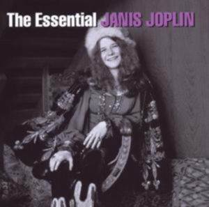 The Essential  Janis Jopl ...