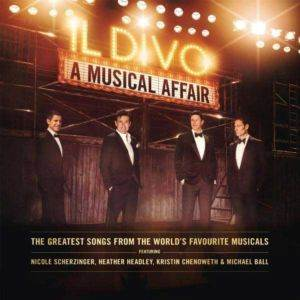 A Musical Affair (CD)