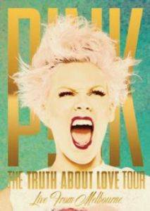 The Truth About Love Tour (DVD)