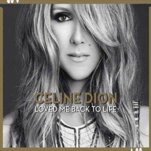 Loved Me Back To Life (CD ...